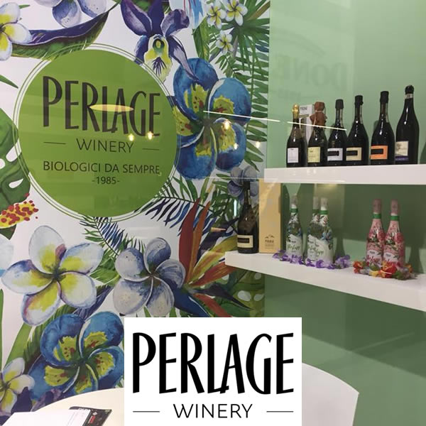 Collaborazione Perlage Winery